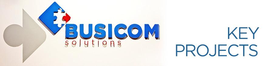 Busicom Solutions Pty Ltd