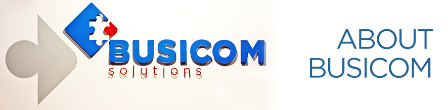 Busicom Solutions Pty Ltd